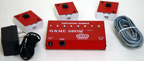 The GS76 Game Show
